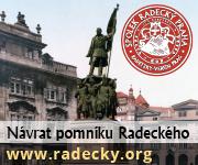 Spolek Radecký Praha