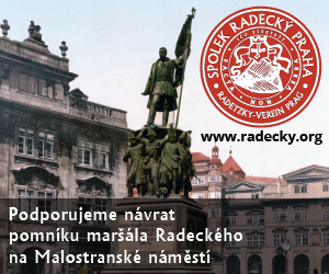 Spolek Radecký Praha